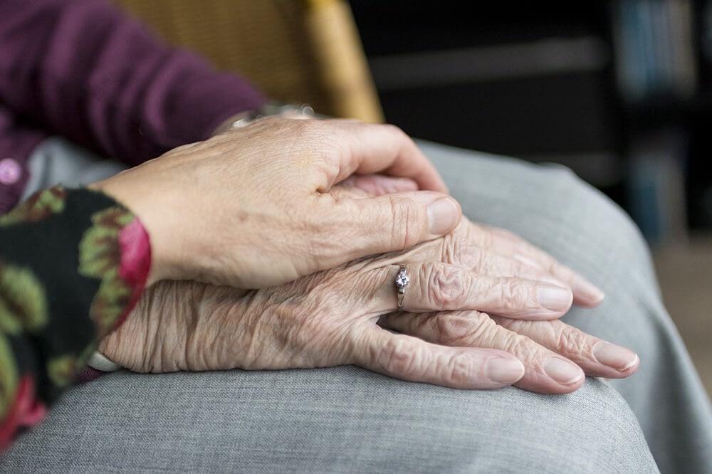 Who Do You Report Nursing Home Abuse To